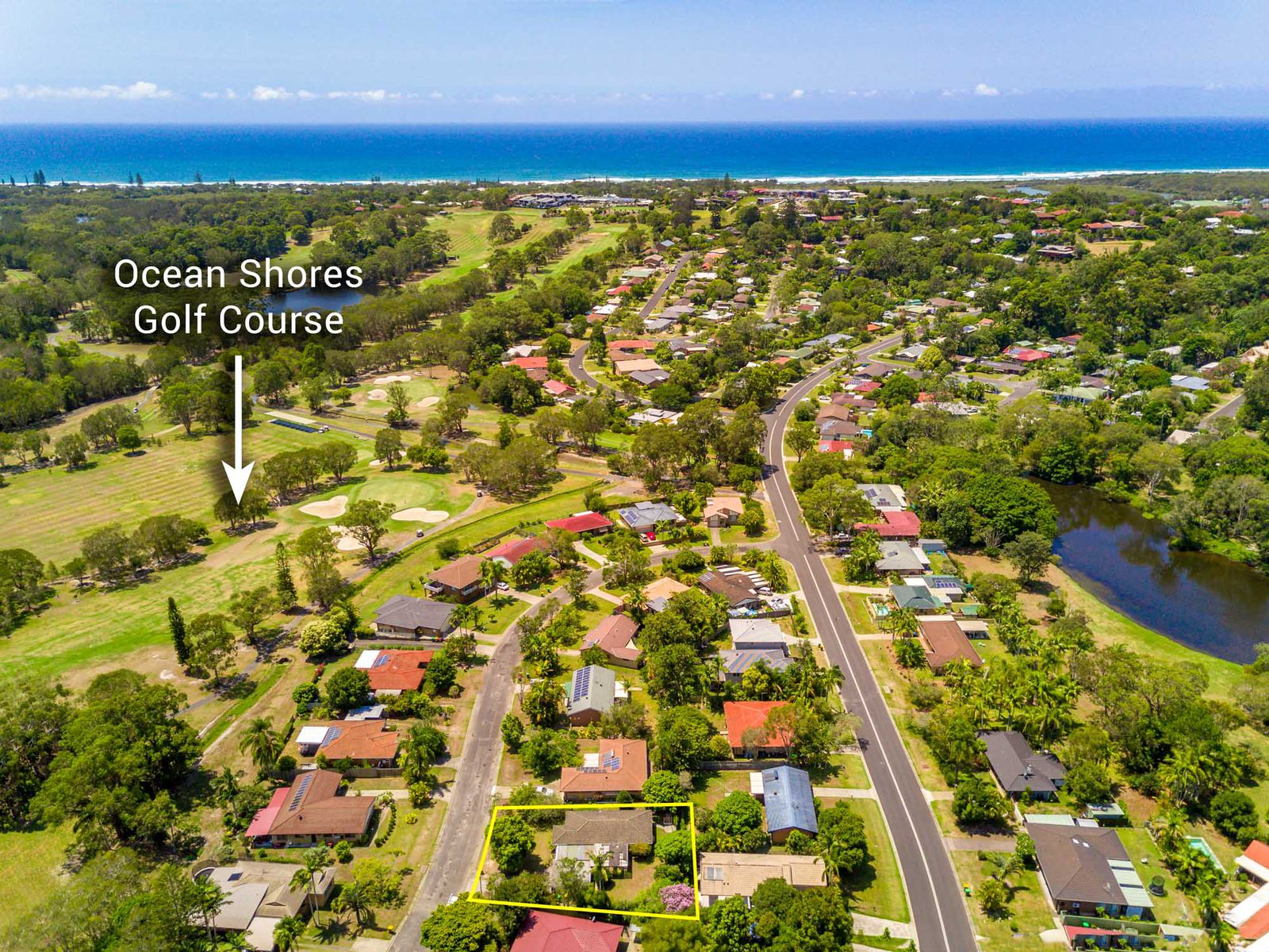 11 Kiah Close, Ocean Shores