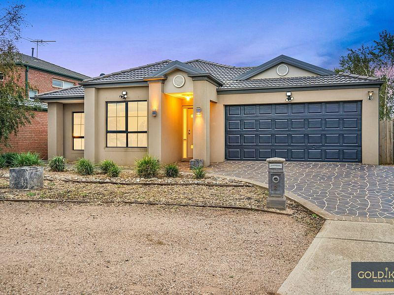 2 Fluture Court, Tarneit