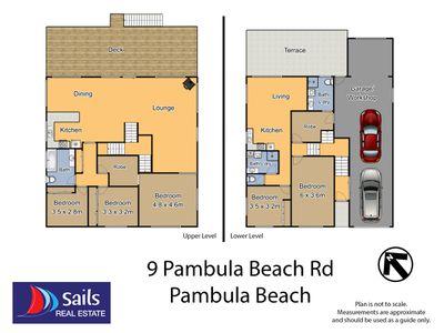 9 Pambula Beach Road, Pambula Beach