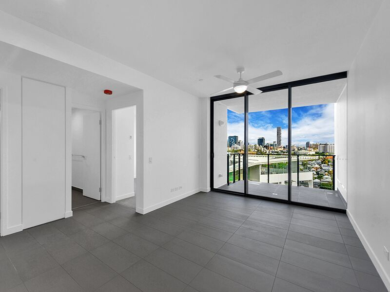 605 / 10 Trinity Street, Fortitude Valley