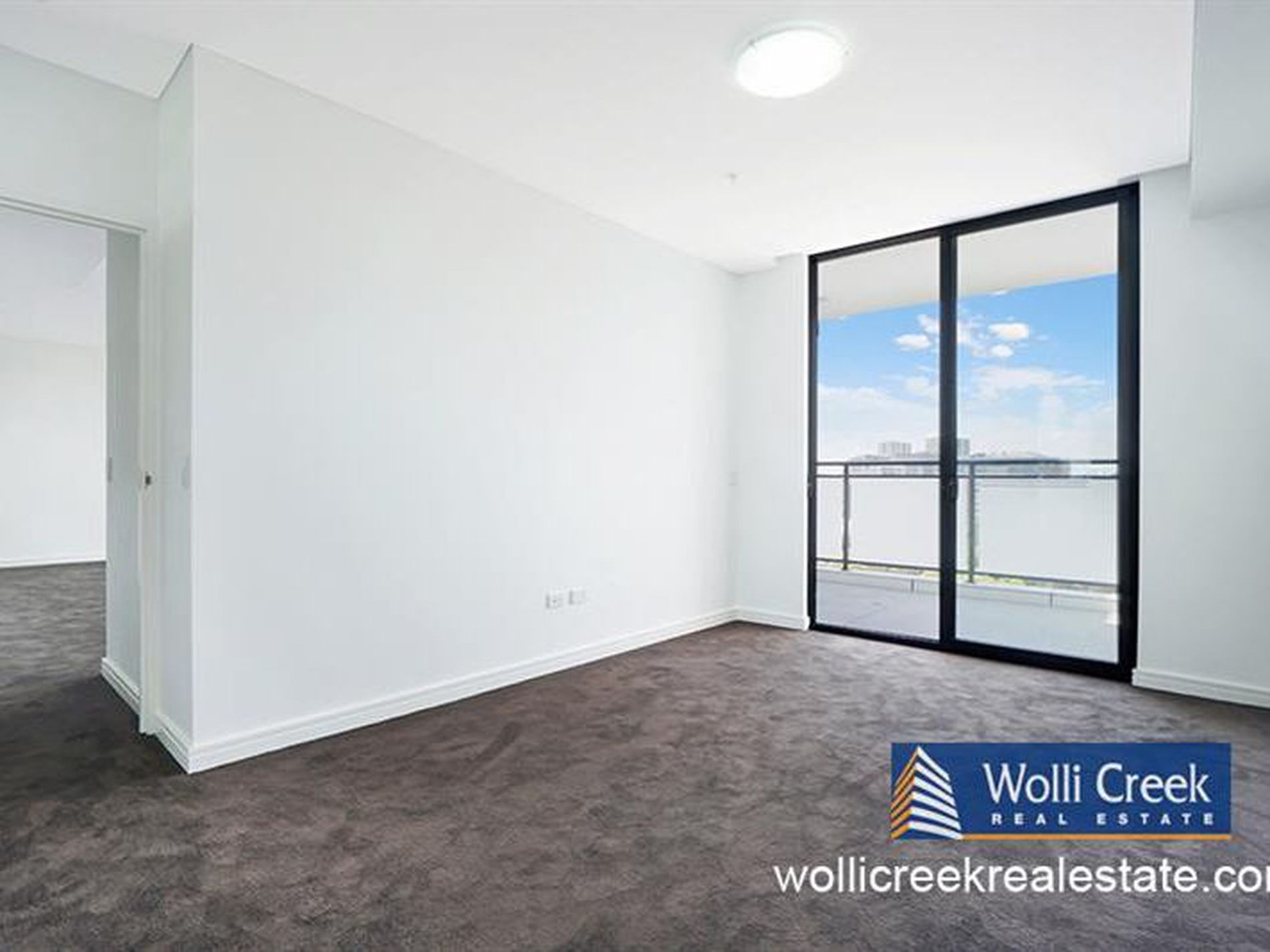 1 Gertrude Street, Wolli Creek