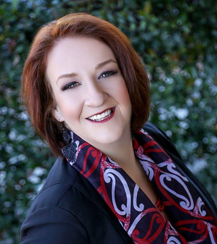 Jocelyn Marrian