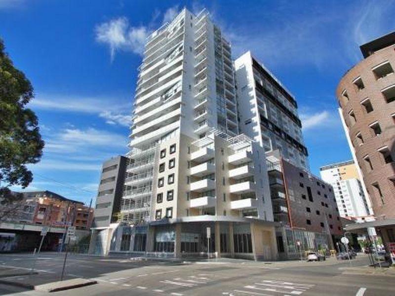 409 / 36 Cowper Street, Parramatta