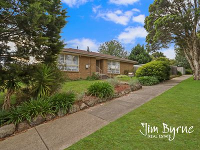 42 Saxonwood Drive, Narre Warren