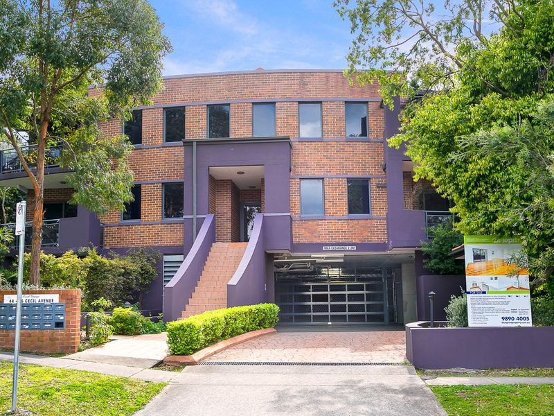 10 / 44-46 Cecil Avenue, Castle Hill