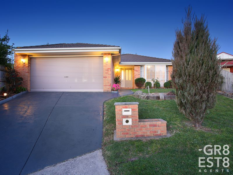 10 Tudor Court, Narre Warren