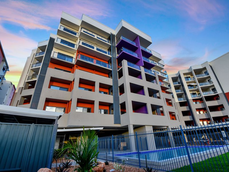 2 bedroom unit / 65 Progress Drive, Nightcliff