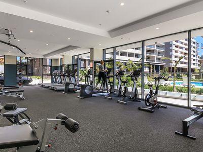 G11 / 5 Mooltan Avenue, Macquarie Park