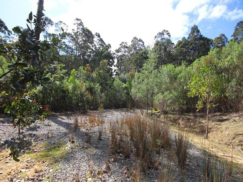 Lot 1 Middle Road, Pelverata