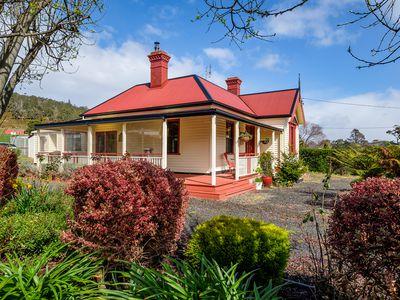 1001 Woodbridge Hill Road, Gardners Bay