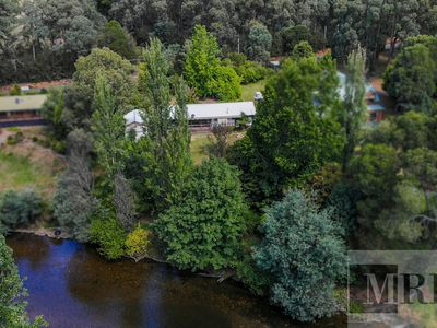 4120 Mansfield-Woods Point Road, Jamieson