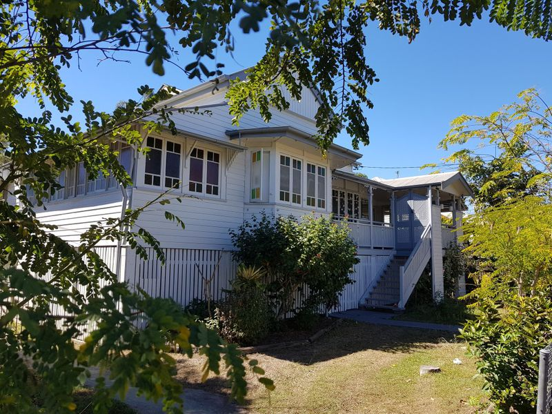 47 Churchill Street, Maryborough