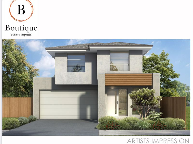 Lot 33313 Captara Street, Kalkallo