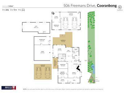 506 Freemans Drive, Cooranbong