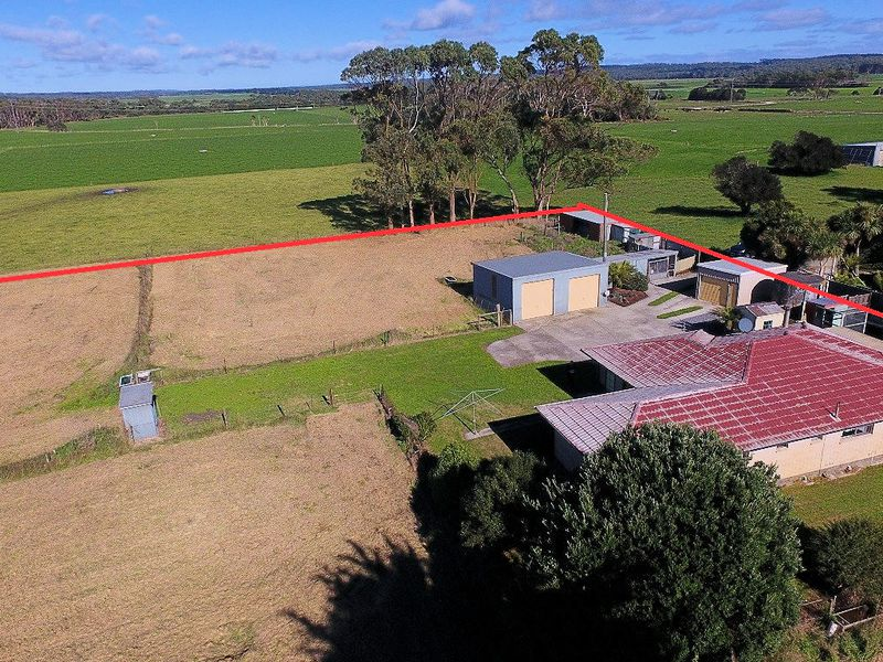 123 Quilliams Road, Montagu