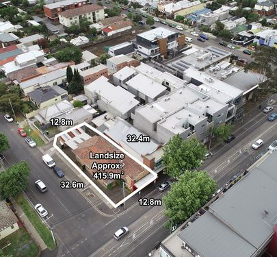 89 and 89A Union Road, Ascot Vale