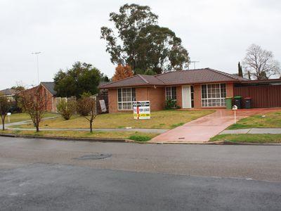29 Goldmark Crescent, Cranebrook