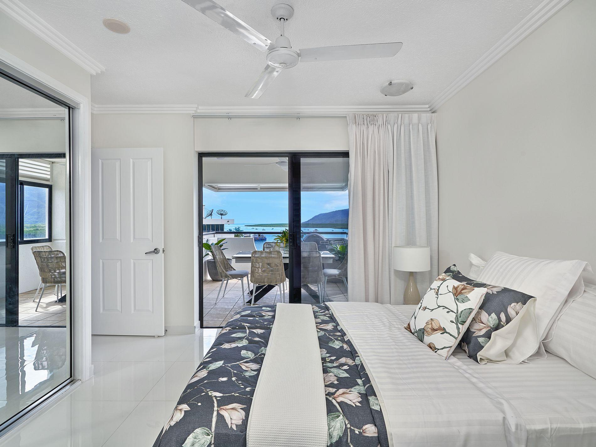 803 / 3 Abbott Street, Cairns City