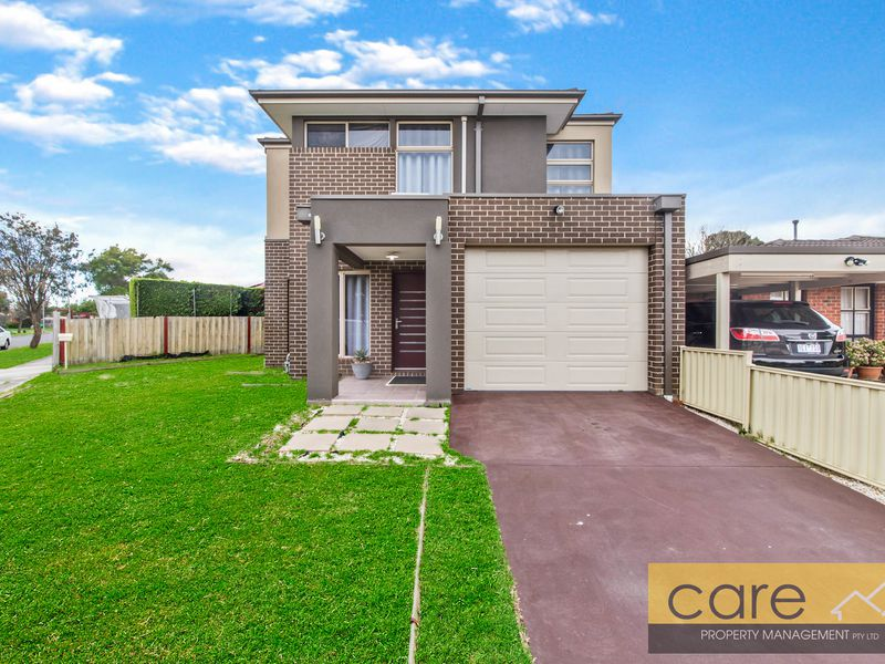 31 Beckington Crescent, Hampton Park