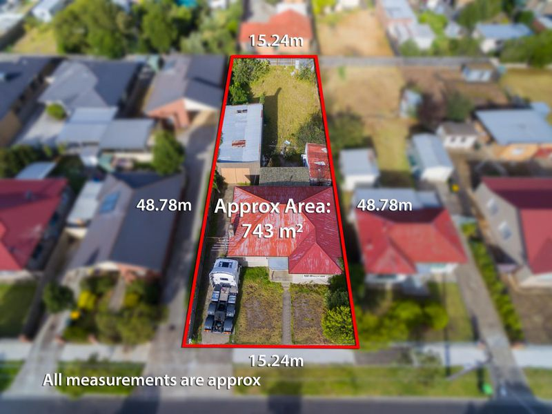 34 Pennell Avenue, St Albans