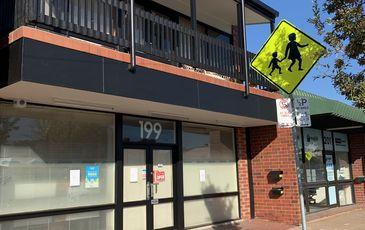 199 Sturt Street, Adelaide