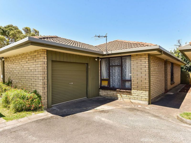 6 / 101 Jubilee Highway East, Mount Gambier
