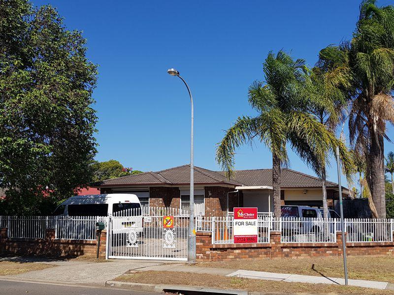54 Melbourne Road, St Johns Park