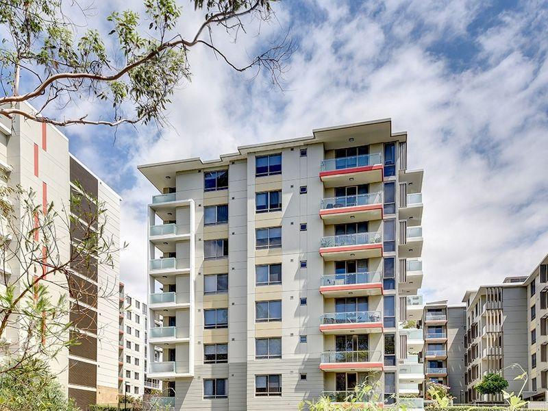 301 / 1 Alma Road, Macquarie Park