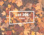 Lot 206 Autumn Views Estate, Romsey
