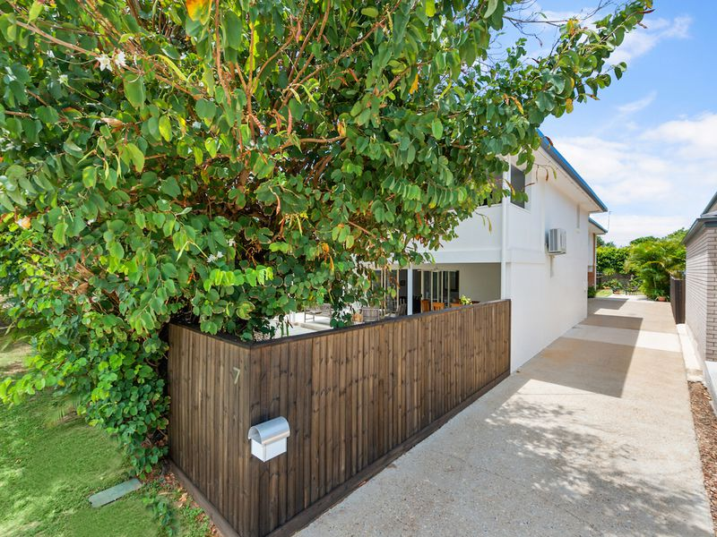 7  Murphy St, Scarborough