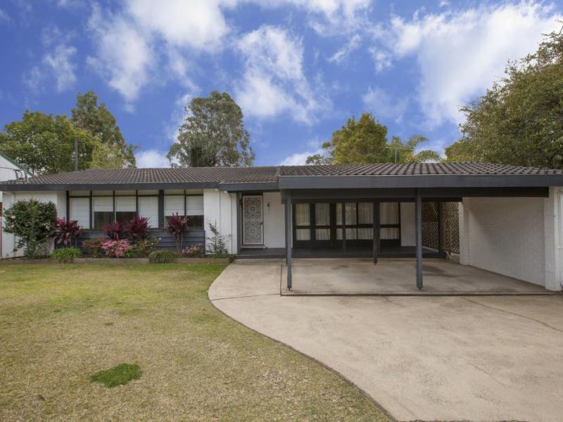 58 Ellison Road, Springwood