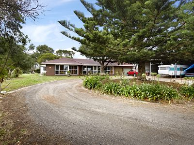 7840 Princes Highway, Narrawong