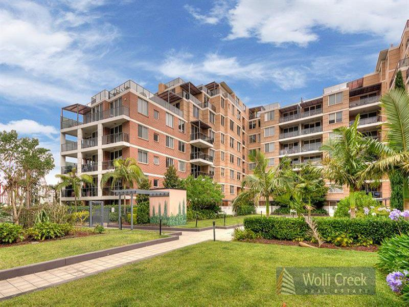 128 / 95 Bonar St, Wolli Creek