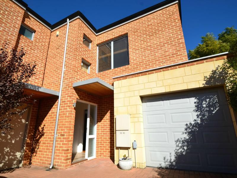 76A Whatley Crescent , Mount Lawley