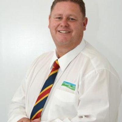 Darren Wamsley