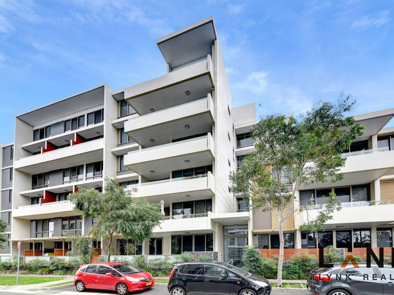G29 / 28 Ferntree Place, Epping