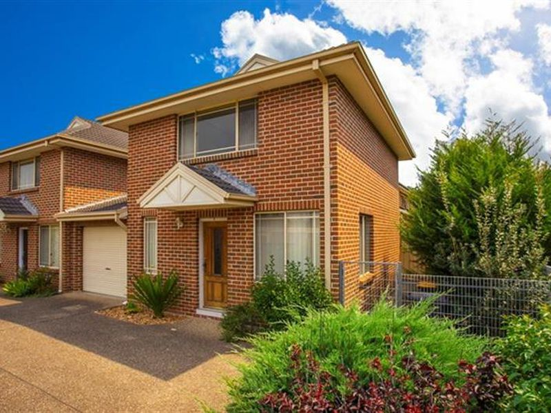 3 / 10 Platypus Close, Figtree