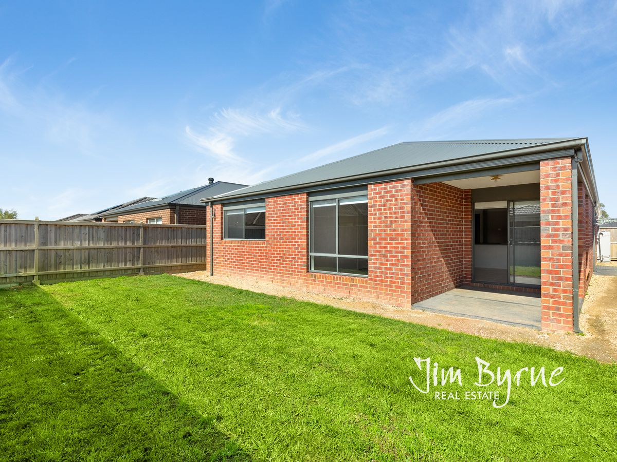12 CAMPASPE STREET, Clyde North