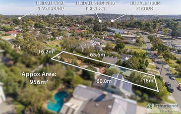22 North Road, Lilydale
