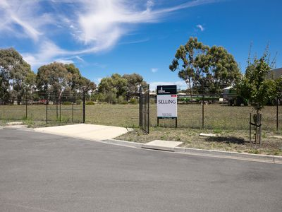 Lot 5, 3/8 Mitchell Court, Romsey