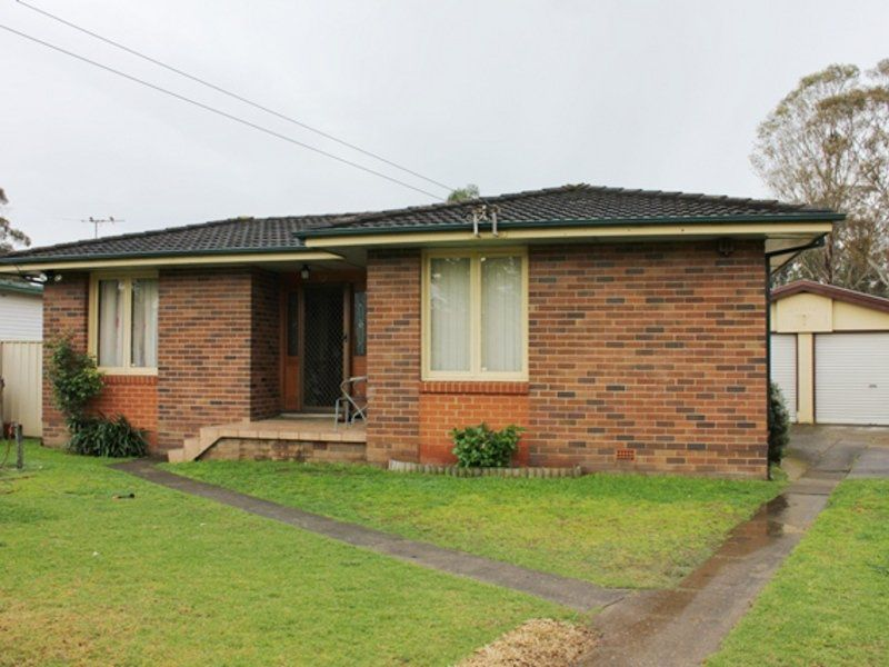 21 Murdoch St, Blackett