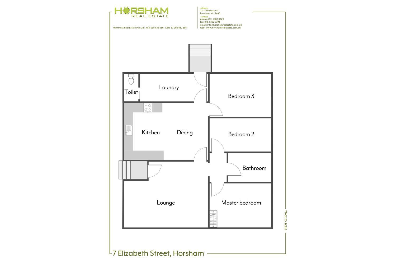 7 Elizabeth Street, Horsham