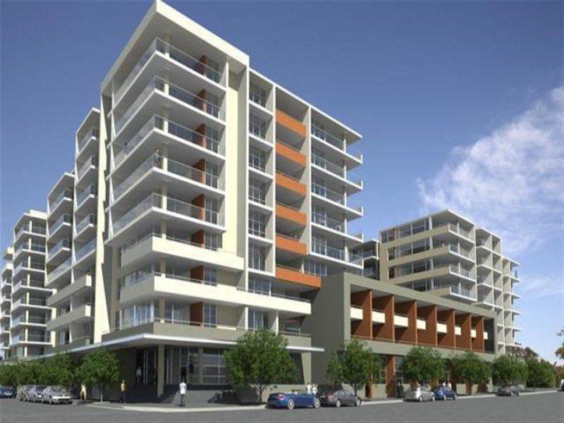 56 / 22-32 Gladstone Avenue, Wollongong