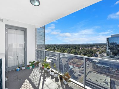 1907 / 29 Hunter Street, Parramatta