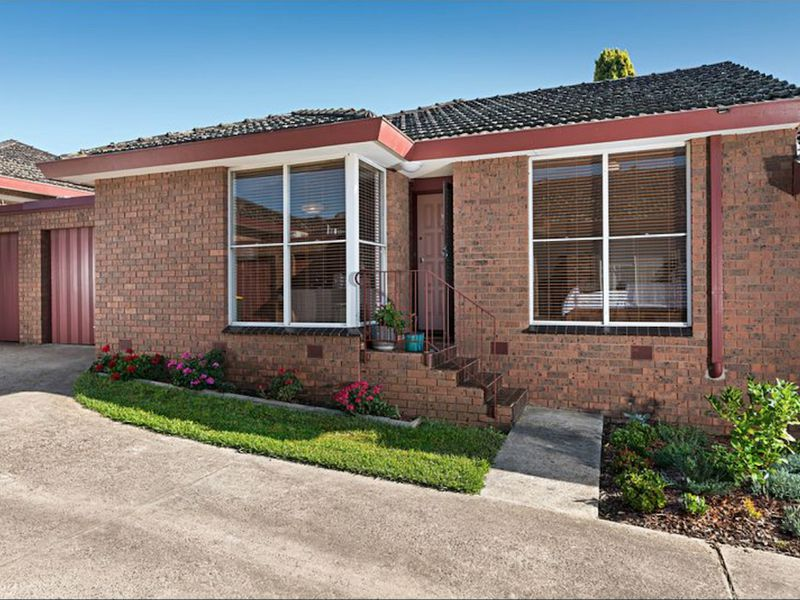 7 / 26 Snell Grove, Pascoe Vale