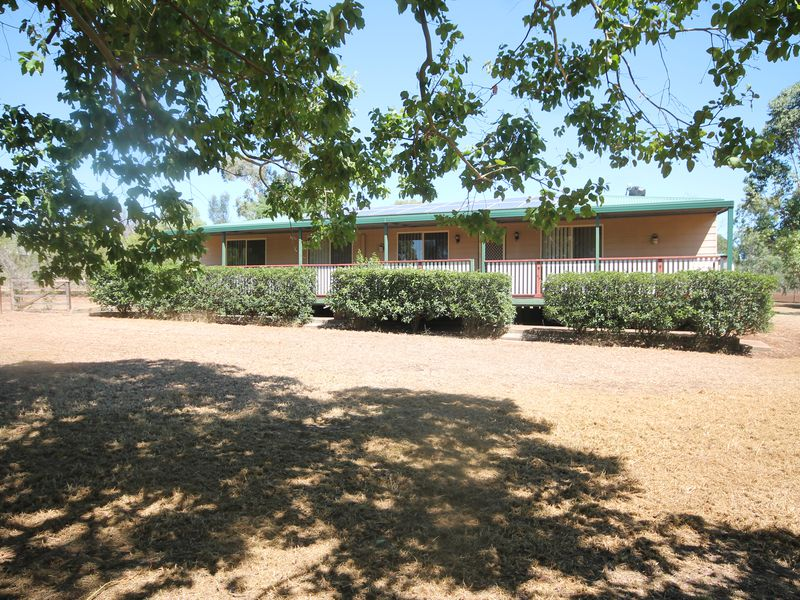 120 RIFLE RANGE ROAD, Merriwa
