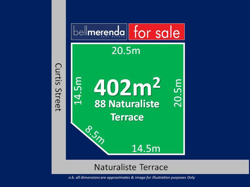 88 Naturaliste Terrace, Dunsborough