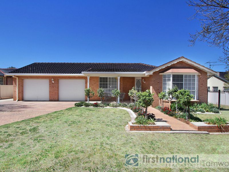 31 Banjos Circuit, Tamworth