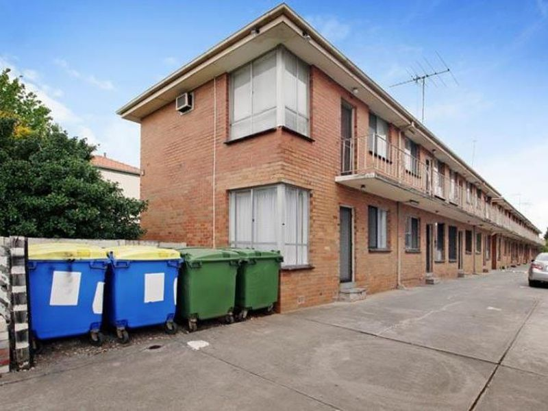 12A / 697 Barkly Street, West Footscray