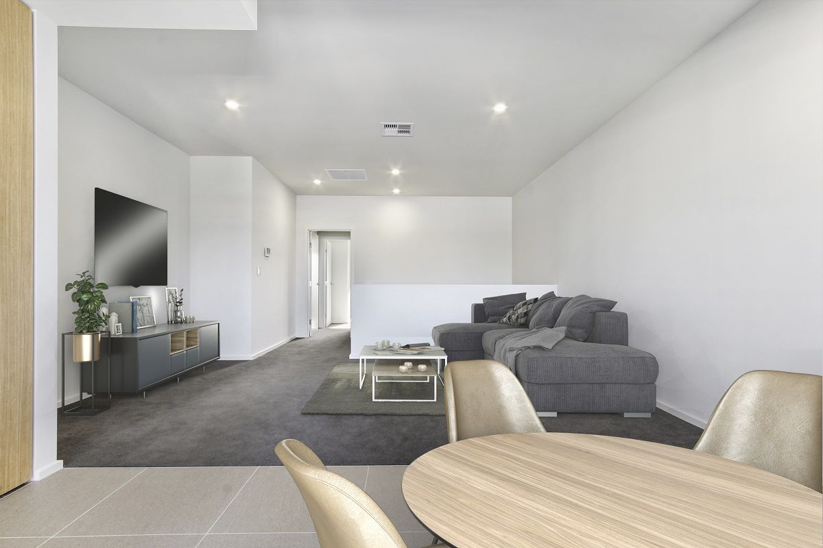 Quality Apartment In New Complex